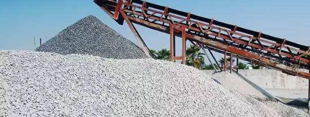 移动破碎站厂家介绍工业固废再利用系列之废石