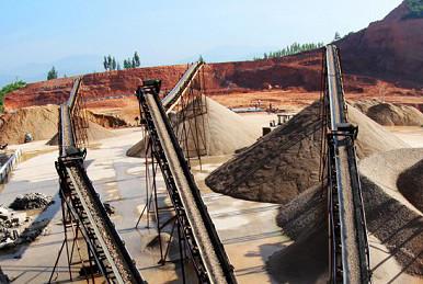 正升重工:高品质单电机制砂机制造厂商
