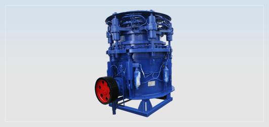 ZSHP系列多缸全液压圆锥破碎机