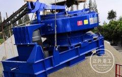 复合式制砂机厂家介绍制沙的环保证如何办?成套环保制沙设备报价多少