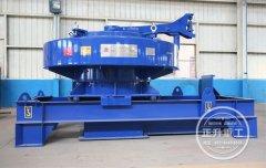 移动破碎站厂家讲解如何增加制砂机的使用年限?