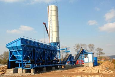 制砂机厂家讲解如何有效的将混凝土搅拌站废水变废为宝