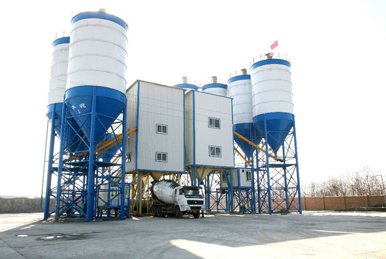 移动破碎站厂家介绍焊接工艺对混凝土搅拌站设备的重大意义