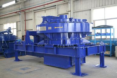 制砂机厂家介绍大型石头粉碎机多少钱一台?移动和固定的比较