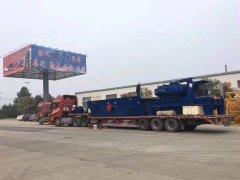 正升重工湿法制砂生产线发货贵州