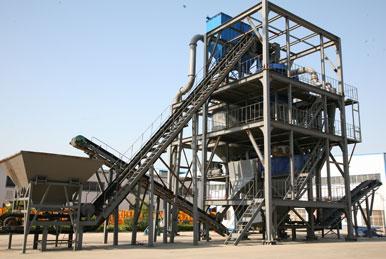 制砂楼厂家分享减轻振动筛分机噪声污染的小妙招