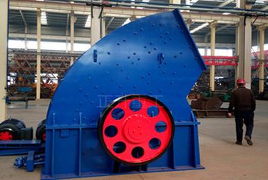 复合式制砂机厂家介绍水泥熟料破碎机如何选型?
