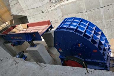 单电机制砂机厂家为您解析制约破碎机生产的因素
