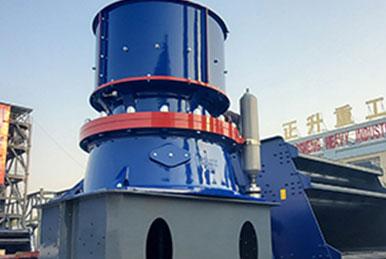 制砂机厂家关于单缸圆锥破碎机价格波动分析?