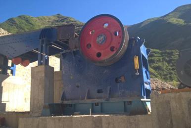 移动制砂机厂家浅析如何改变破碎机寿命短的现状