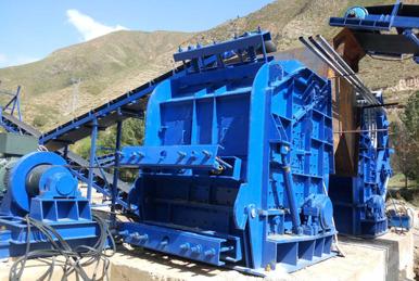 移动制砂机厂家讲解破碎机尾矿废渣处理变废为宝再利用