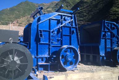 制沙机设备厂家讲解国内破碎机企业如何重塑发展优势