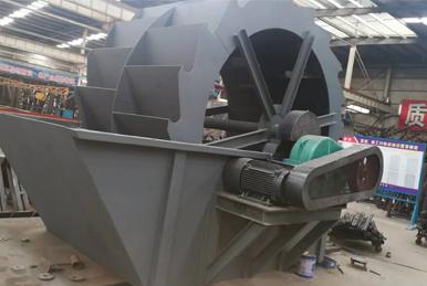 制沙机厂家介绍洗石粉设备应按固定方向旋转