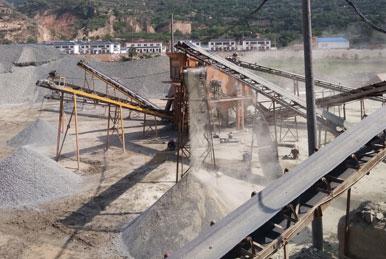 制砂楼厂家介绍选择建筑垃圾生产线设备的时候都看哪些呢?